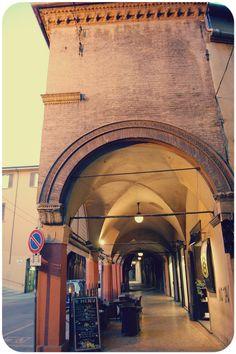 arch, bologna itali, place