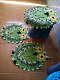 crochet manualidad