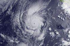 'Female' Hurricanes Are Deadlier