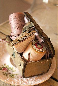 I <3 sewing