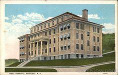 Ideal Hospital, Endicott, NY