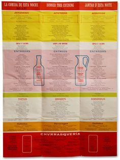 Letterology: Alexander Girard's Influence on Modern Design