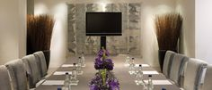 Meetings and oustanding events in the heart of London, at One Aldwych Hotel