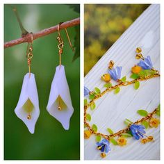 DIY:   Shrinky Dinks Jewelry