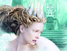 The White Witch of Narnia