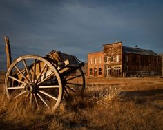 #World's #Ghost #Towns