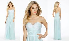 Bridesmaids and Special Occasion Dresses by Alvina Maids - Style AV9470