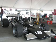 Chinook Mk12 - Canadian Lotus 70 knockoff, F5000
