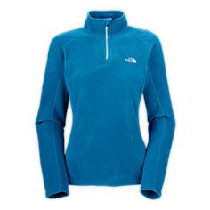SO Comfy- North Face pull over fleece