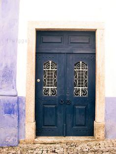 blue door   ..rh