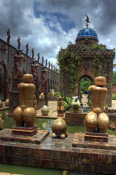Recife, Pernambuco, Brazil by Celso Tissot, via Flickr