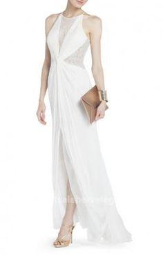 Bcbg Maxine White Evening Gown on Sale for Cocktail [ BCBG MAXINE WHITE EVENING GOWN] - $210.00 : Cheap Herve Leger Bandage Dress, 70% off Herve leger Sale Online