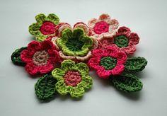 crochet - beautiful!