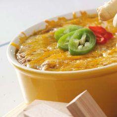 Chili Cheese Dip