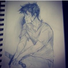 I love this drawing so much. kudos to you viria