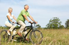 When my grandma stopped walking, both her physical and mental health started to decline.  Research validates that regular exercise for seniors has more than just physical benefits. via @SparkPeople