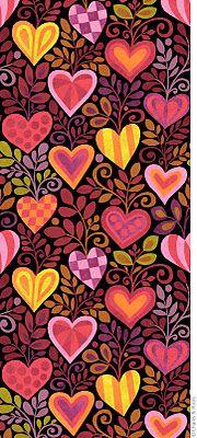Hearts - David Roos and Ian Challis