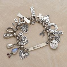 ❥ Abundance Bracelet~ Jes MaHarry