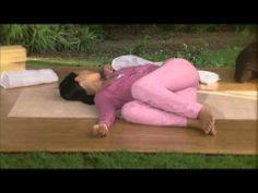 Presence Through Movement - Yin Yoga - Part 6