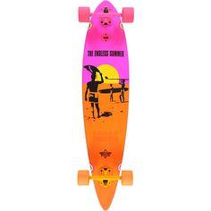 My longboard♡♡♡