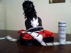 RE: Marching Band Centerpiece for Year End Banquet