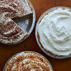 The South's Best Bakeries | Best Pies | SouthernLiving.com