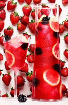 berri sangria, sangria recip, red berri