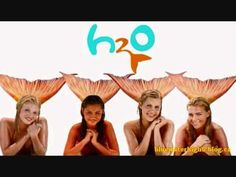 H2o on pinterest for H20 just add water full movie