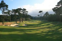 "California Golf Club of San Francisco California Golf: Forget the unwieldy name — those in the know simply call it the ""Cal Club"" — but remember the layout. Originally routed by Willie Locke, then constructed in 1926 by architect A. Vernon Macan, Cal Club received the Alister MacKenzie treatment two years later."