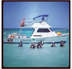 You for #scuba? :) | Couples Negril, Jamaica