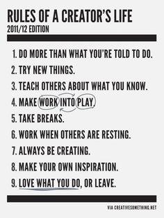 rules-of-creators-life-