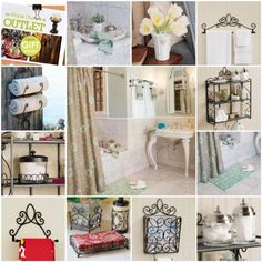 Willow House Bath Accessories via http://athomewithwillowhouse.tumblr.com/post/13623272700/willow-house-bathware-gift-givings-from-the
