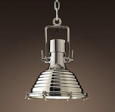 interior design, decor, restoration hardware, lakeview light, bar light, restorations, maritim pendant