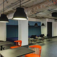 Google office, jump studio