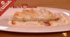 Mac' n' Cheese di Benedetta Parodi
