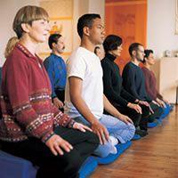 "Local activity: Shambhala Meditation Center of Washington DC ""Learn to Meditate Introductory Workshop"""
