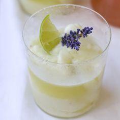 Lavender to drink on Pinterest | Lavender Lemonade, Simple ...