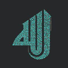 Creative Art - Islamic Calligraphy