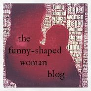 The funny-shaped woman: Introducing... the maxillary labial frenulum