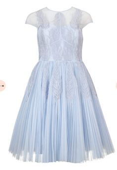 Ted Baker cocktail dress!!! LOVE IT!