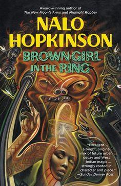 Brown Girl in the Ring, Nalo Hopkinson