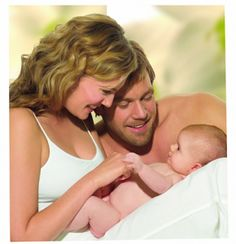 Nutritional supplements for fertility: ?