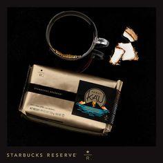 Starbucks Reserve Hawaii Ka'u. $24.95 at StarbucksStore.com