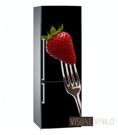 Vinilos on pinterest for Vinilos adhesivos para frigorificos