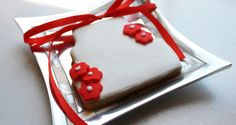 Custom Decorated Sugar Cookies from Kalorama Cookie