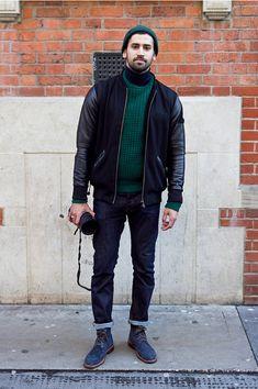 #NewYork #Mensstyle #Menswear #Streetstyle #Monobi