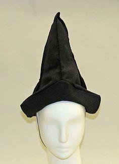 Hat    Date:      1938