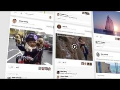 Meet the new Google+: A stream with style and smarts