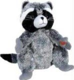 Chester the Raccoon from Audrey Penn's The Kissing Hand
