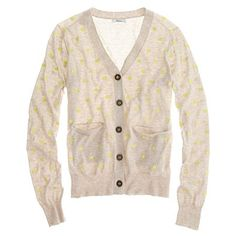 Again with the neutrals and neons. Way to be, Madewell